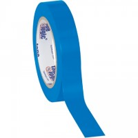 "Blue Vinyl Tape, 1"" x 36 yds., 6 Mil Thick"