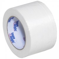 "Economy Strapping Tape, 3"" x 60 yds."