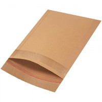 """Rigi Bag® Mailers, #6, 12 1/2 x 15"""""""