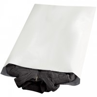 Poly Mailers, Tear-Proof, 24 x 36""