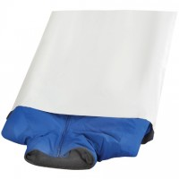 "Poly Mailers Bulk Pack, Tear-Proof, 24 x 24"", 125 / Case"