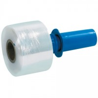 "Goodwrappers® Bundling Stretch Film, 80 Gauge, 3"" x 1500'"