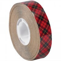 """3M 926 Adhesive Transfer Tape, 1/4"""" x 18 yds., 5 Mil Thick"""