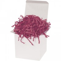 Crinkle Paper, Plum, 10 Pounds