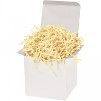 Crinkle Paper, French Vanilla, 10 Pounds