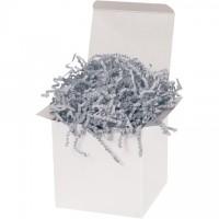 Crinkle Paper, Slate Gray, 10 Pounds