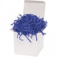 Crinkle Paper, Royal Blue, 10 Pounds