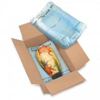 "Instapak Quick® Room Temperature Expandable Foam Bags - #40, 18 X 24"""