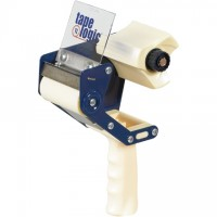 Heavy Duty Carton Sealing Tape Dispenser - 3""