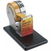 3M 620 Anti-Static Tape Dispenser, 2""