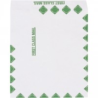 Tyvek® Self-Seal Flat Envelopes, 10 x 13""