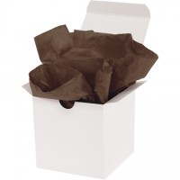 """Brown Tissue Paper Sheets, 20 X 30"""""""