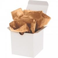 "Metallic Copper Tissue Paper Sheets, 20 X 30"""