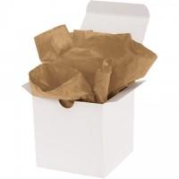 "Kraft Tissue Paper Sheets, 20 X 30"""