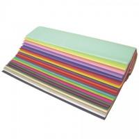 "Popular Tissue Paper Sheets, Assortment Pack, 20 X 30"""
