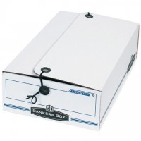 """Bankers Box®, 14 1/4 x 9 x 4"""""""