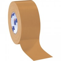 "Beige Duct Tape, 3"" x 60 yds., 10 Mil Thick"