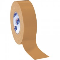 "Beige Duct Tape, 2"" x 60 yds., 10 Mil Thick"