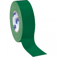 """Green Duct Tape, 2"""" x 60 yds., 10 Mil Thick"""