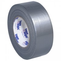 "Silver Duct Tape, 2"" x 60 yds., 9 Mil Thick"