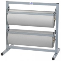 """Double Roll Horizontal Paper Cutter, 24"""""""