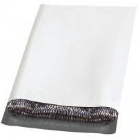 Tear-Proof Poly Mailers, 12 x 15 1/2""
