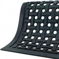 Slip Guard Drainage Mat, 3 x 9'