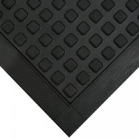 Black Rejuvenator® Mat, 3 x 5'