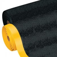 "Premium Anti-Fatigue Mat - 3/8"" thick, 2 x 5'"