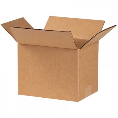 Corrugated Boxes, 8 x 6 x 6