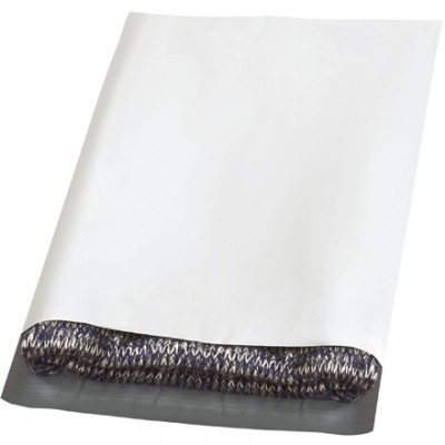 Poly Mailers, Tear-Proof, 12 x 15 1/2