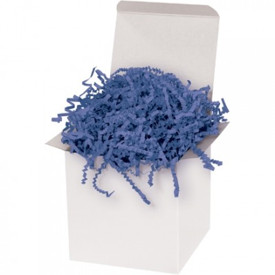 Crinkle Paper, Navy Blue, 10 Pounds