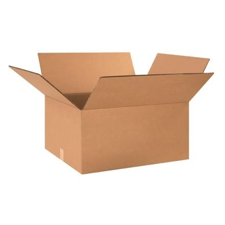 """Boîtes à double paroi 24 x 16 x 8 """""""