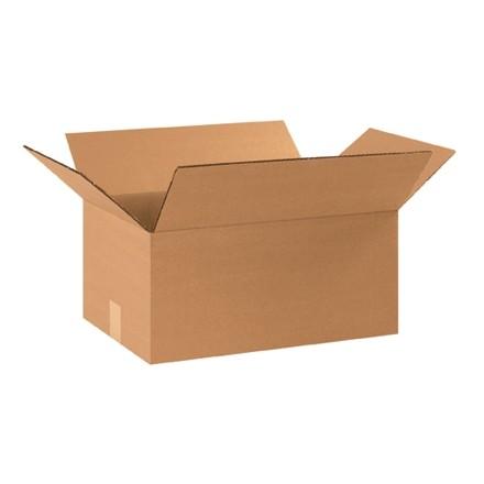 """Boîtes à paroi simple 10 x 8 x 6 """""""