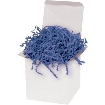 Papier froissé - 10 lb, bleu marine