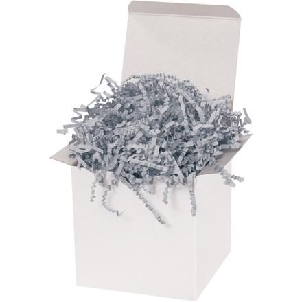 Papier froissé - 10 lb, gris