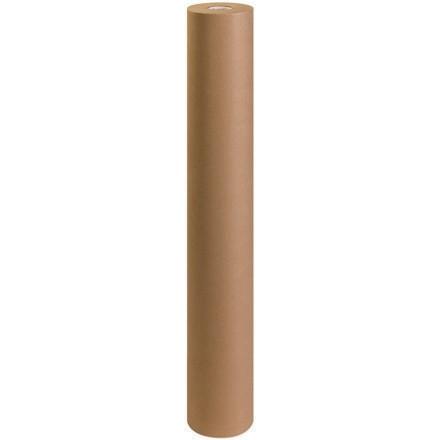 Rouleau de papier kraft de 40 lb - 60 po x 900 pi