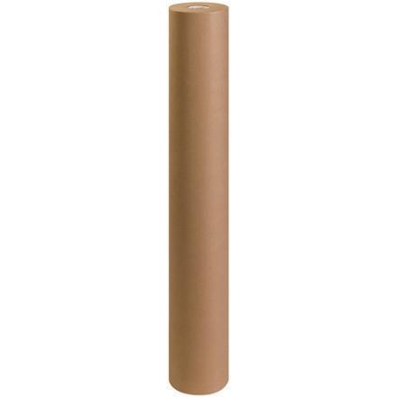 Rouleau de papier kraft de 30 lb - 60 po x 1200 pi