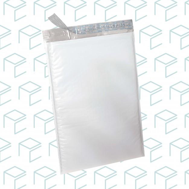 "Colis à bulles de poly XPAK # 7 - 14,25 ""X 20"" - carton de 50"