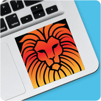 Square Custom Stickers - Design Yours Now