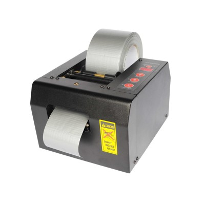 Distributeur automatique de bande de longueur définie